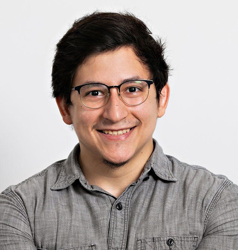 Daniel Tamez Galindo