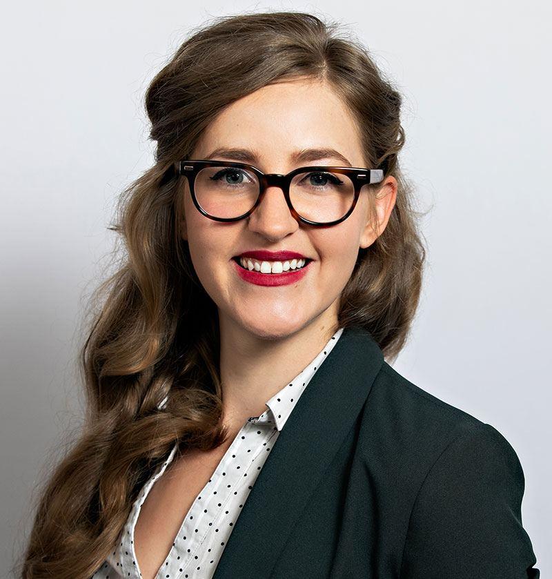 Dominika Bielawski